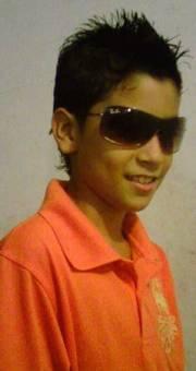 Chadala Nasser