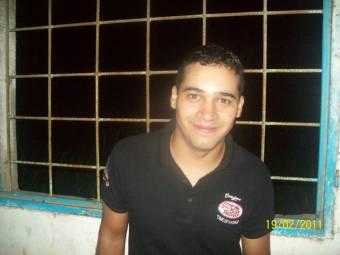 Nilson Cardozo Sendra