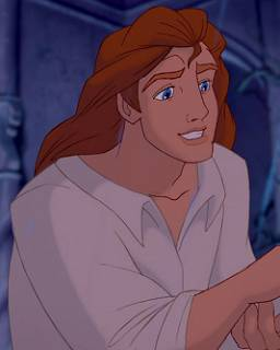 principe adam/bestia