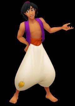 principe aladdin