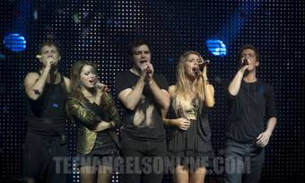 Los Teen Angels ♥