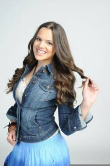 Grachi(Isabella Castillo)