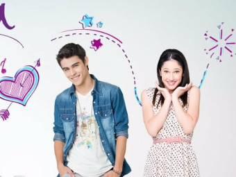 Tom�s y Francesca