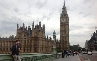 LONDRES- GRAN BRETA�A
