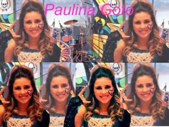 Paulina Goto/Valentina