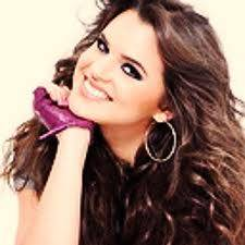 Isa Castillo (Grachi)