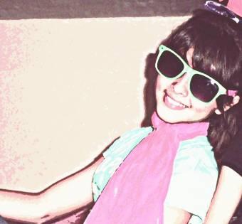 Alexa Maria Garcia