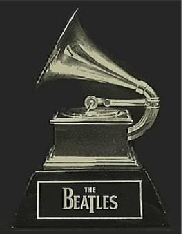 The Beatles fueron los Artistas mas jovenes en ganar un Grammy en la historia.