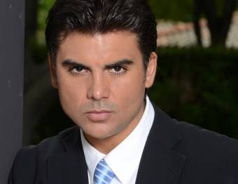 Jorge Luis Pila -