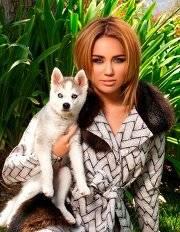 Miley Cyrus - Hanna Montana