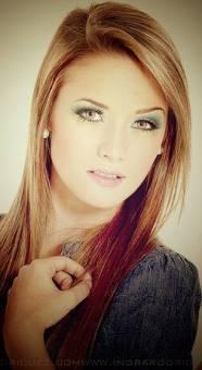 Kimberly Dos Ramos.La Mejor.