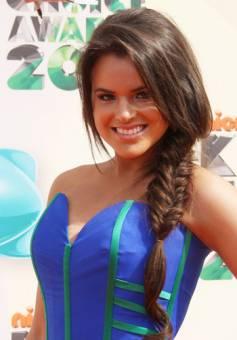 Isabella Castillo.(Grachi)