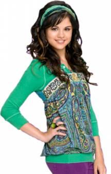 Alex Russo- Selena Gomez-Los Hechizeros de Warverly Place