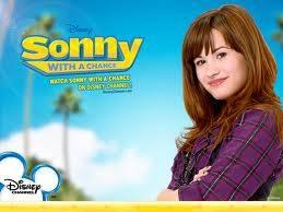 Demi Lovato (Sunny)