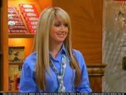 Ashley Tisdale (Maddie Fitzpatrick)