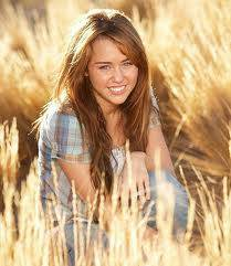 Miley Cyrus En Hannah Montana Movie