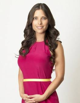 Carla Hernandez /