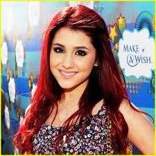 Ariana Grande Butera,mejor conocida como