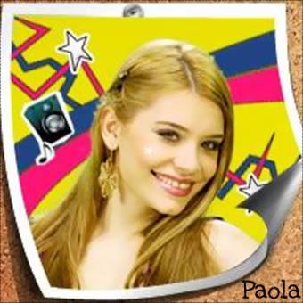 Eva De Dominici - Paola en Cuando Toca La Campana