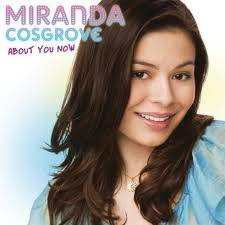 Miranda Cosgrove,serie de comedia,(icarly)