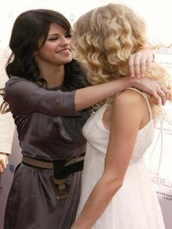 Taylor y Sele