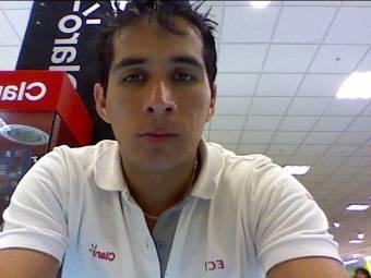 Roberto Dance