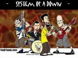 sistem of dawn