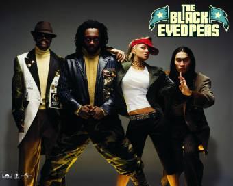 Black Eyeds Peads