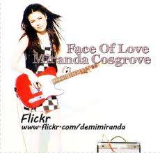 FACE OF LOVE