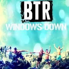 Windows Down - big time rush