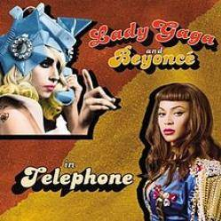 Telephone ft Beyonce