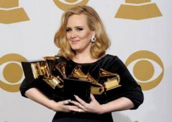 Adele Rolling In The Deep