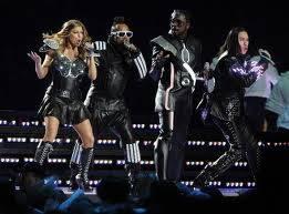 Black Eyed Peas(I Gotta Feeling)