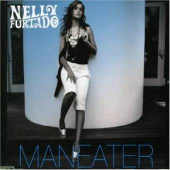 Nelly Furtado - Maneater (2006)
