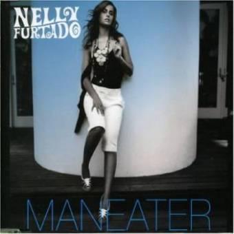 Nelly Furtado - Maneater (2006)