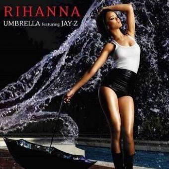 Rihanna - Umbrella (2007)