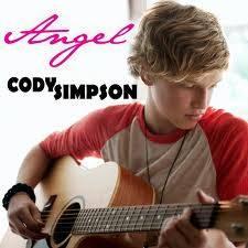Angel - Cody simpson