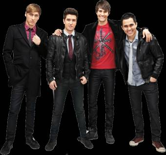 big time (big time rush)