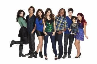 make it shine(victorious)
