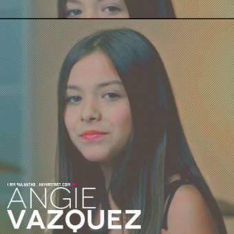 Angie Vazquez