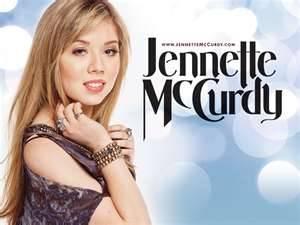 Jannette mcCurdy