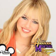Miley Cyrus-Hanna Montana Forever