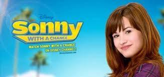 Demi Lovato en Sonny Entre Estrellas