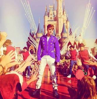 Justin Drew Bieber Mallette ♥