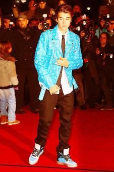 Justin Bieber!♥
