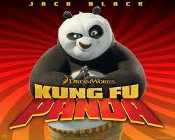 kunfo panda