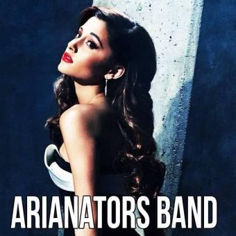 Arianators Band