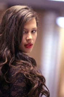 Michelle Carvalho (ParejaPerfecta)