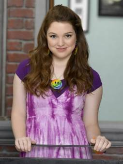 Harper (Los Hechiceros De Waverly Place)