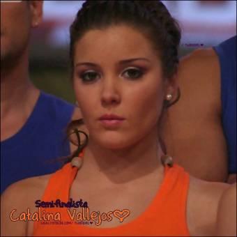 Cata Vallejos